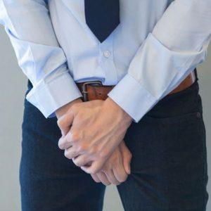 massaggio terapeutico prostata
