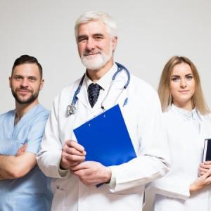 Prostate cancer unit